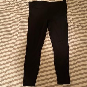 Fabletics Pure-luxe mid-rise leggings(full length)
